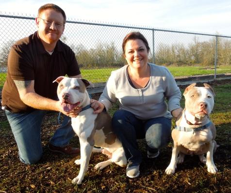 Faye's family