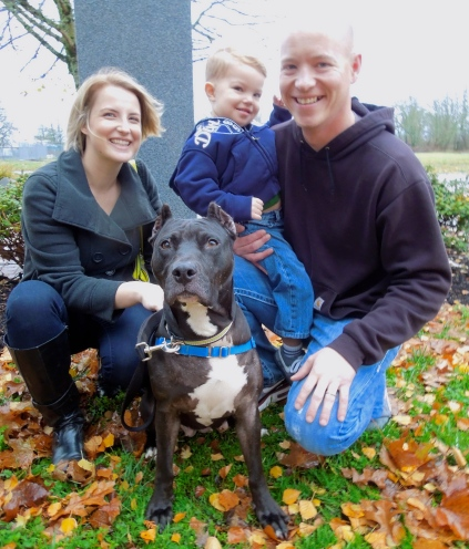 Emma and Family